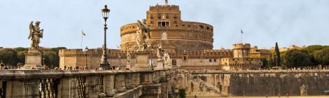 Roma, Puccini e i luoghi di Tosca