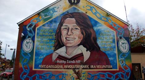 Bobby Sands di marcella bona, su Flickr