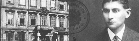 Leggere prima di partire per... Praga. Rencesione: Due passi per Praga con Kafka di Klaus Wagenbach