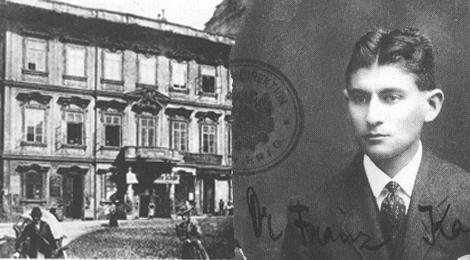 Rencesione Due Passi Per Praga Con Kafka Di Klaus Wagenbach