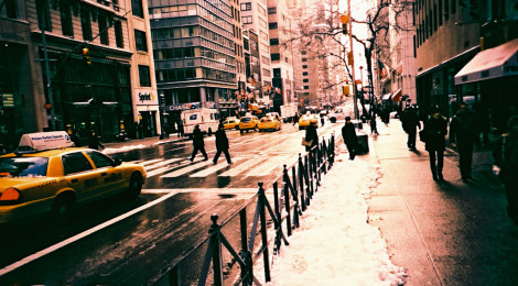 New York di mi..chael, su Flickr