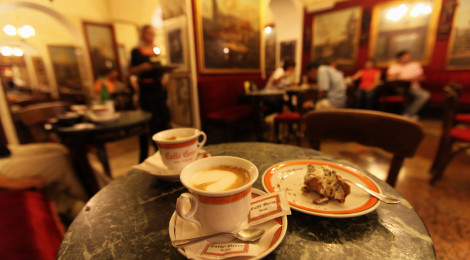 Caffè Greco di rsepulveda, su Flickr