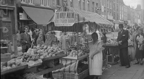MooreStreet1959