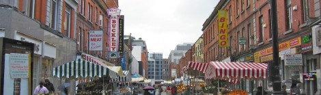 """Moore Street Market di as365n4, su Flickr"""