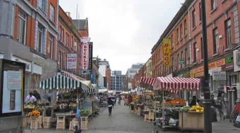 """Moore Street Market di as365n4, su Flickr"""