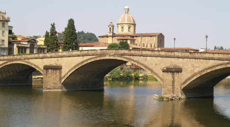 San Frediano - Firenze di --Filippo--, su Flickr