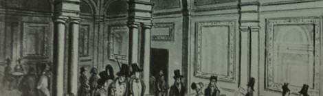 """Tratto da """"Caffè letterari a Firenze"""", Spignoli Teresa, Edizioni Polistampa, 2009, p.94."""
