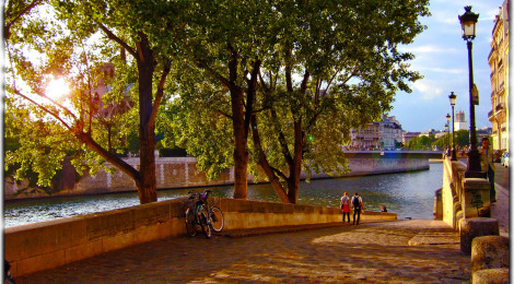 Paris di  Moyan_Brenn su Flickr