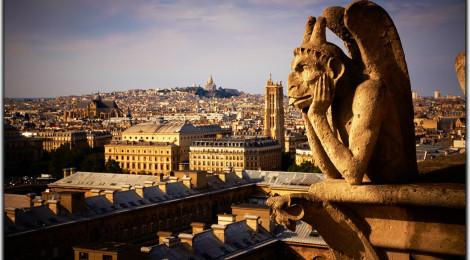 Paris di Moyen Brenn su Flickr