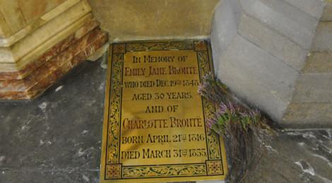 Chiesa di Haworth ©turismoletterario.com