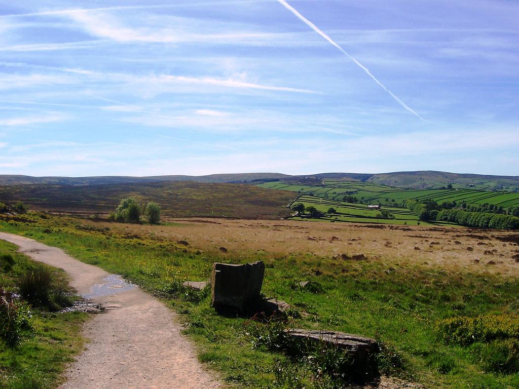Haworth Moors