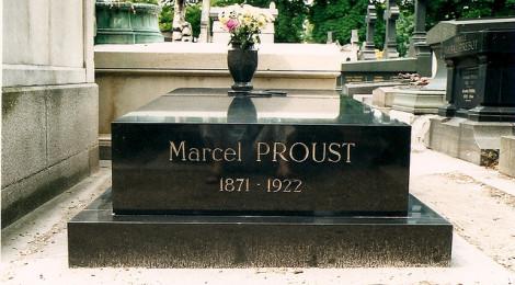 """""""Marcel PROUST"""" di MsAnthea, su Flickr"""