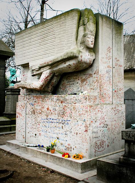"""Oscar Wilde"" di MrOmega, su Flickr"
