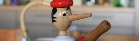 """""""Pinocchio"""" di Jean-Etienne Minh-Duy Poirrier, su Flickr"""