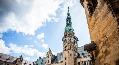 """Kronborg Slot"" di Anh Dinh, su Flickr"