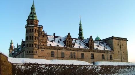 """""""Kronborg Castle"""" di Benjamin Asmussen, su Flickr"""