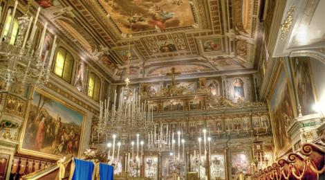 """""""Trieste chiesa greco-ortodossa"""" di Alessandro Comuzzi, su Flickr"""