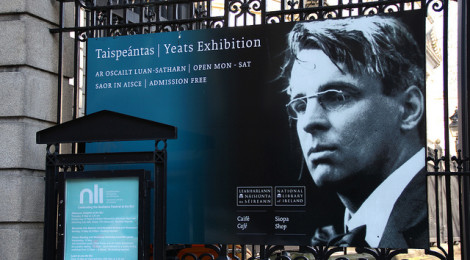 """Yeats Exhibition at the National Library of Ireland"" di Canadian Pacific, su Flickr"