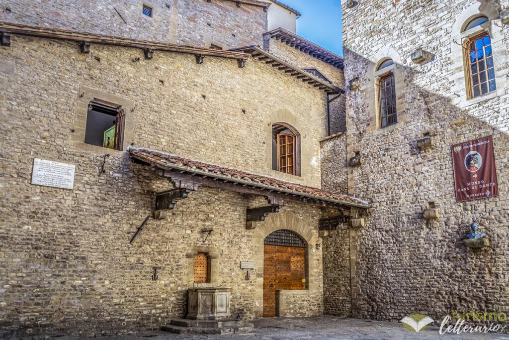 Casa museo di Dante a Firenze