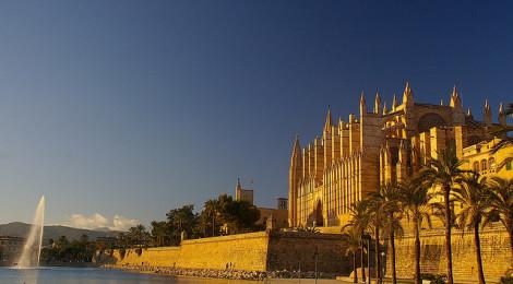 """""""Palma de Mallorca"""" di SBA73, su Flickr"""
