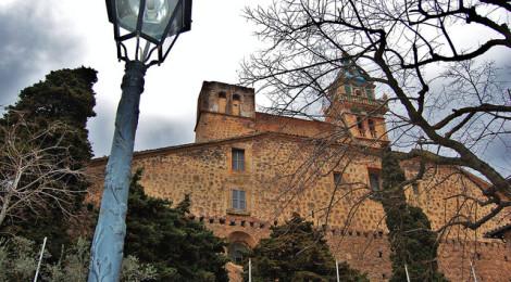 """Cartoixa de Jesús de Natzaret, Valldemosa, Mallorca"" di MariaRosa Ferre, su Flickr"