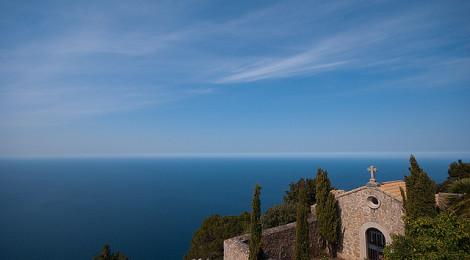 """Ermita de la Santíssima Trinitat de Valldemossa"" di Jaume Alemany, su Flickr"