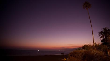 """""""Santa Monica Beach"""" di Jurriaan Persyn (oemebamo) su Flickr"""