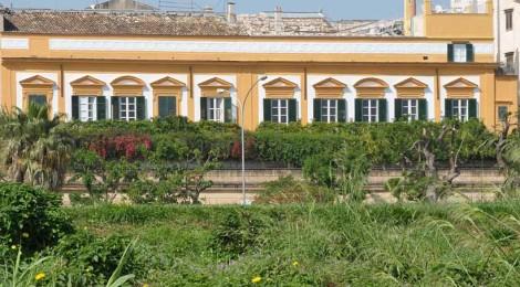 Palazzo Tomasi Lanza (dal sito butera28.it)