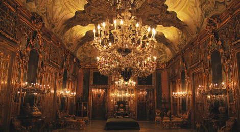 """Palazzo Valguarnera-Gangi"" di Leonardo (leo-one) su Flickr (Licenza CC)"