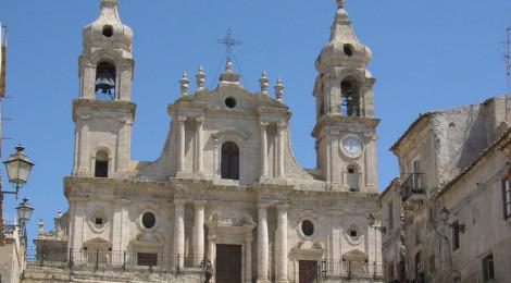 Chiesa Madre - Palma di Montechiaro (da Wikimedia Commons)