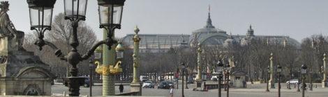 Place de la Concorde ©MaraBarbuni