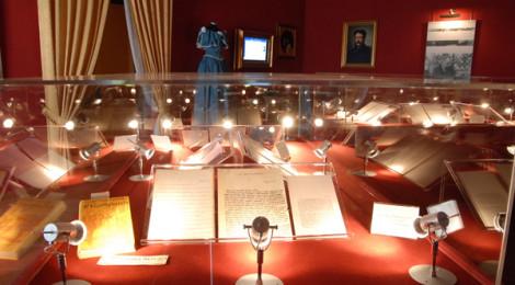 Museo del Gattopardo (dal sito del Comune di Santa Margherita Belice)