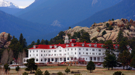 "Fonte immagine: ""The Stanley Hotel"" di Wakeley su Flickr (Licenza CC)"