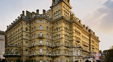 Fonte immagine: The Langham, London (Licenza CC BY-SA 3.0)