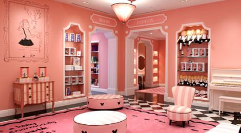 Il negozio di Eloise al Plaza Hotel. Fonte immagine: abcnews.com
