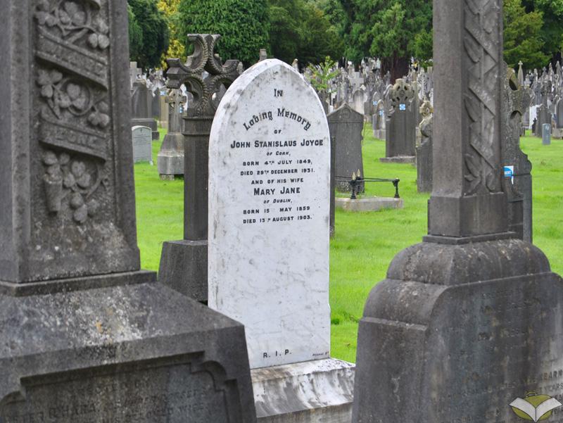 Glasnevin Cemetery, Dublino
