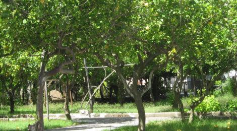 Giardino dei limoni ©turismoletterario