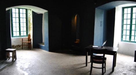 Interno della torre @turismoletterario.com