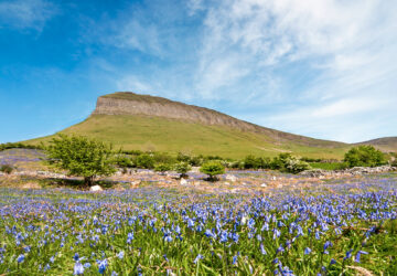 Il Ben Bulben, Co. Sligo