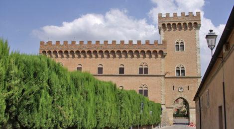 Castello di Bolgheri - Fonte foto: Wikipedia (Licenza CC)