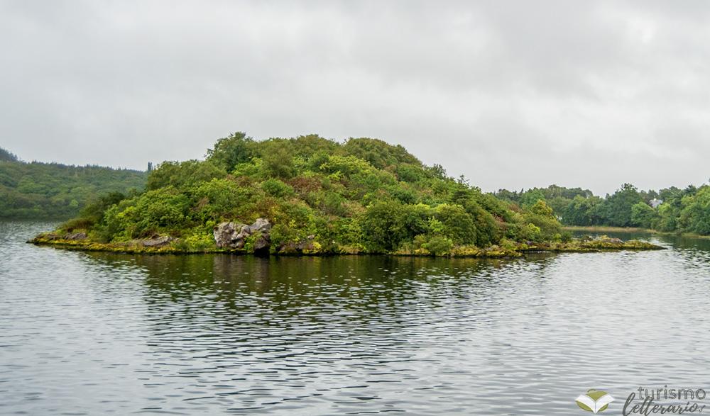 Lake Isle of Innisfree
