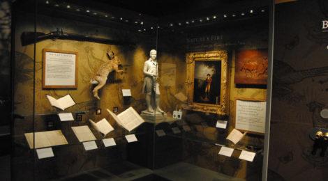 Robert Burns Birthplace Museum ©turismoletterario.com