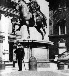 Oscar Wilde a Roma nel 1897
