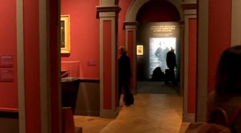 © Fonte: http://culturebox.francetvinfo.fr (tratta da video)