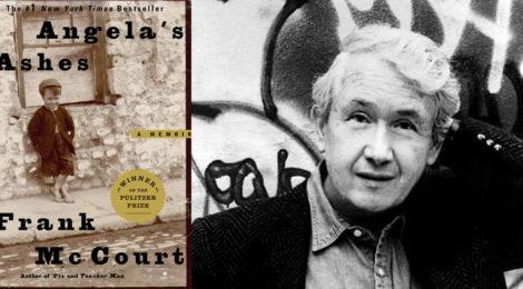 """Frank McCourt e """"Le ceneri di Angela"""": un itinerario a Limerick"""