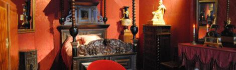 A casa di Victor Hugo: scrittore e... interior designer