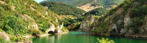 Lago di San Domenico ©turismoletterario.com