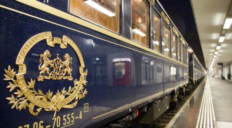 Assassinio sull'Orient Express: un misterioso e affascinante viaggio nel cuore dell'Europa con Agatha Christie