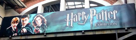 Harry Potter Exhibition a Milano: foto e recensione della mostra
