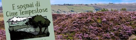"""Recensione """"E sognai di Cime Tempestose"""" - Guida letteraria ai luoghi di Emily Brontë nello Yorkshire"""